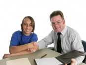 Educational Counselor Appointment Software