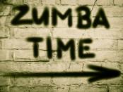 Zumba Class Booking
