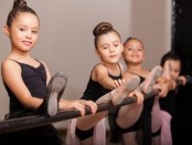 Dance Class Booking Software