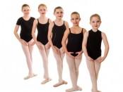 Ballet Class Booking Software