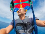 Parasailing Booking Software
