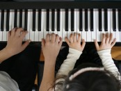 Piano Lesson Scheduling Software