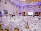 Wedding Reception Hall Booking Software