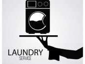 In Home Laundry Service Booking Software