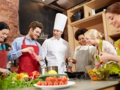 Appointment Apps For Cooking Classes