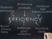 10 Ways to Improve Business Efficiency