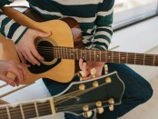 Booking System for Guitar Lessons